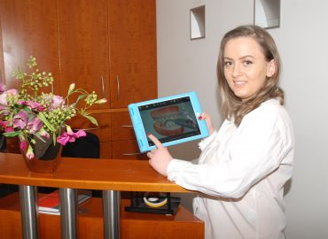 Moderne Aufklärung und Planung mittels iPad