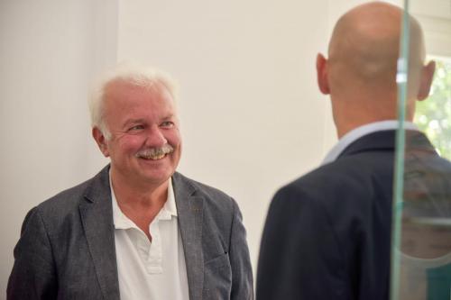 Kurt Staska, Roland Tamas